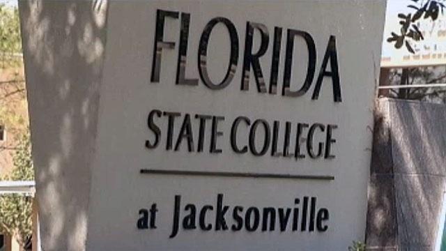 FSCJ sign