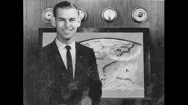 George Winterling in 1963