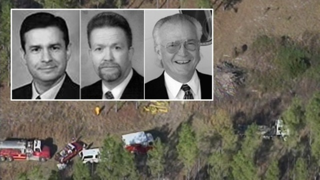 Mayo Clinic chopper crash victims 16x9 graphic