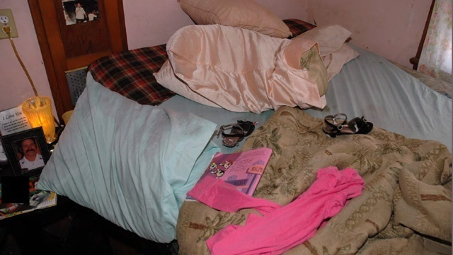 Perry photo 6 - girl's bedroom