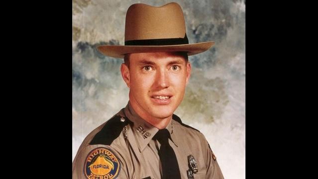 Trooper Jimmy Fulford