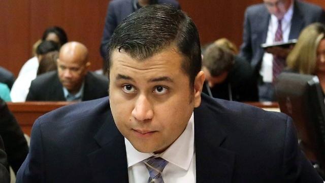 Zimmerman jury selection