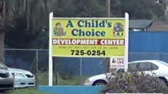 A Child's Choice day care