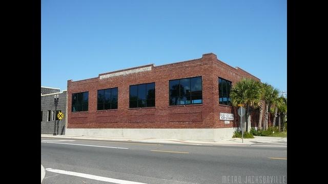 Aardwolf building