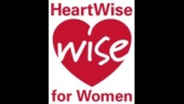 Baptist HeartWise for Women logo
