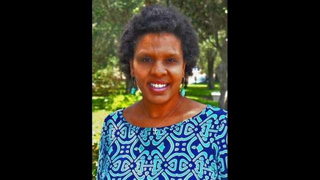 Brenda Priestly Jackson