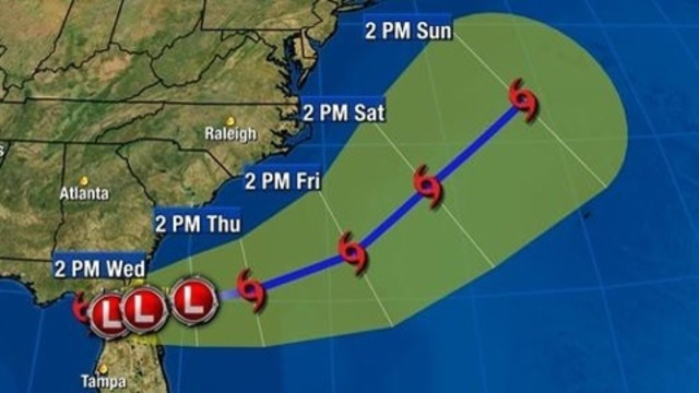 Debby4cast-Monday5pm