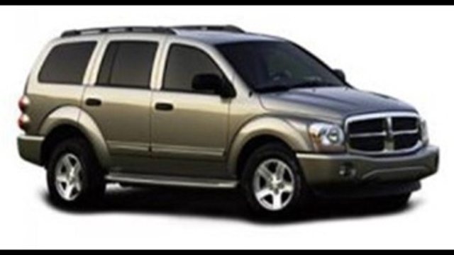 Dodge Durango similar to one in killing