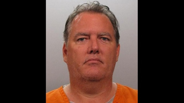 JSO booking photo of Michael Dunn