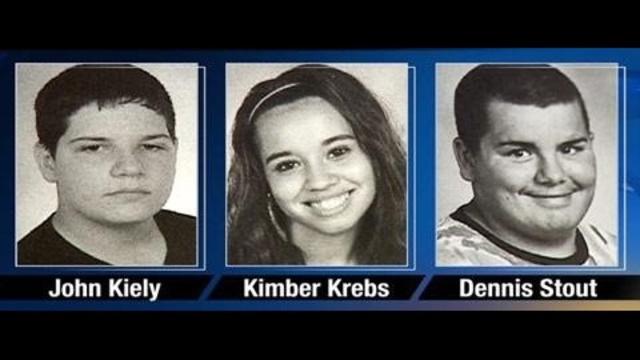 Kiely, Krebs, Stout