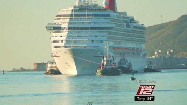 carnival cruise ship 2