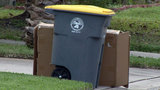 Your dumpster could be a burglar's jackpot