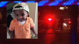 Funeral held for 22-month-old Aiden McClendon