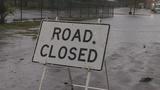 Hogans Creek residents brace for potential flooding