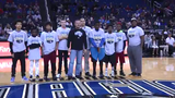 Gainesville kids invited to Orlando Magic game