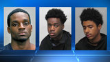 3 teens charged with murder in cab driver