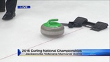 Curling championship comes to Jacksonville