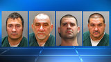 Five arrested in Florida cargo theft ring