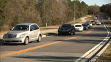 Culvert repairs cause headaches for Oakleaf drivers