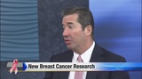 Advances in breast cancer research, treatment