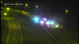 Pedestrian on I-295 hit, killed by big rig