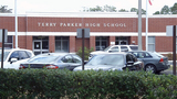 Student brings gun to Terry Parker High School, officials say