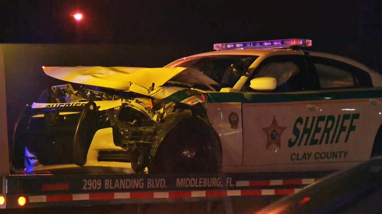 Alachua County Car Crash