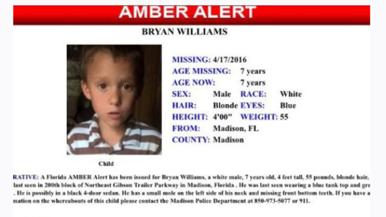 Pictures about AMBERAlert