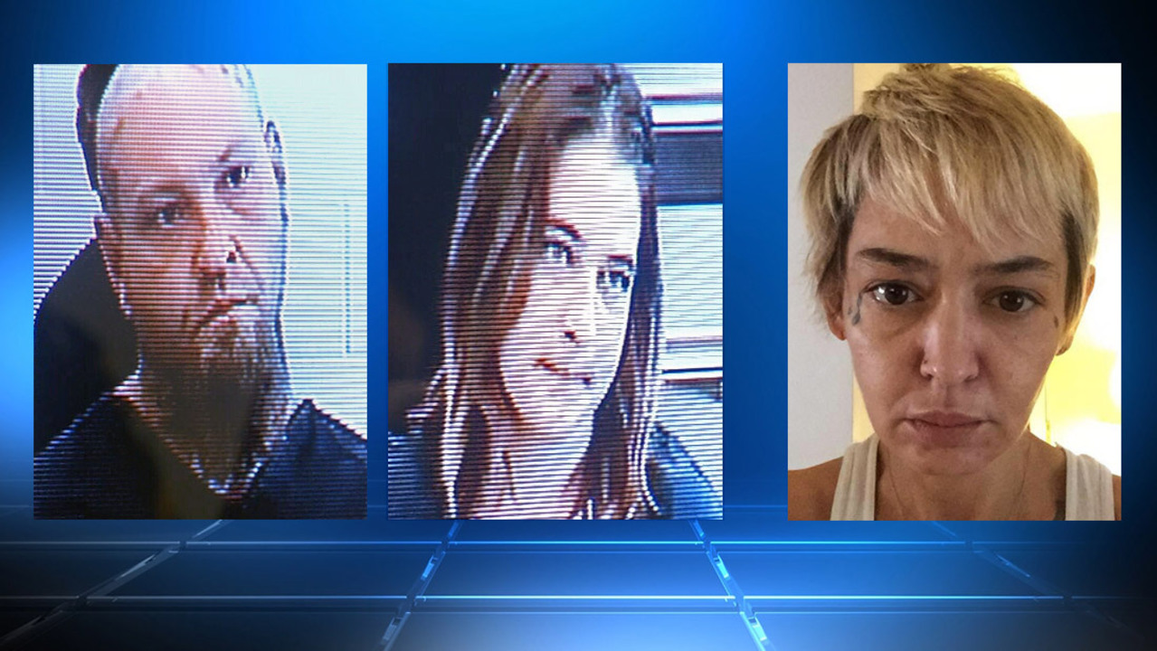 Image result for 2 charged in St. Augustine woman's murder that was caught on video