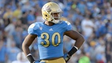 Jaguars trade up to pick UCLA