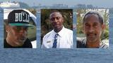 3 dead, 1 hurt after boat capsizes in Brunswick River