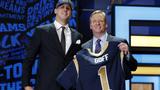 QB Jared Goff is No. 1 pick in 2016 NFL Draft