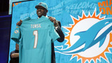 Lake City native Laremy Tunsil no-show at Dolphins news conference