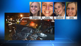 4 University of Georgia students killed in crash