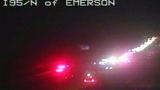 FHP: NB lanes of I-95 at Emerson blocked due to deadly crash