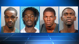 Police name 4 wanted in Westside murder