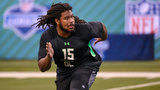 Jaguars continue on defense in NFL draft