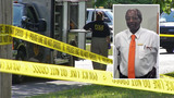 Police: Veteran shot to death in Fernandina Beach