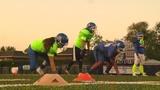 Dixie Blues women's football