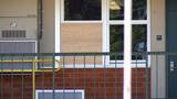 Student describes scene after bullet went through classroom window