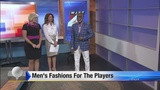 Men's fashion for The Players (Part 1)