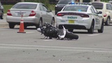 Motorcycle fatalities spike in Florida