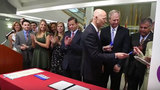 Scott signs college affordability bill