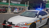 Police: Shooting in BP gas station parking lot