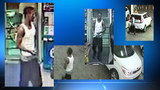 Suspect wanted in Brentwood double shooting
