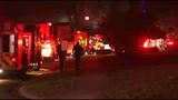 Family escapes Mandarin house fire