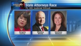 Lawsuit over state attorney's race heads to court