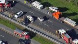 Survey: I-95 ranked 5th deadliest interstate in America