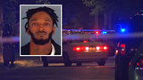 Police ID officer, suspect in Moncrief shooting