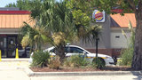 Attempted robbery at downtown Burger King